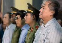 Xử đại án 9.000 tỉ đồng: Trần Ngọc Bích bị 'vặn' tại tòa