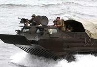 Tháng 9, Trung-Nga tập trận ở biển Đông