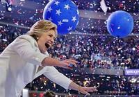 Năm thời điểm đáng nhớ của đại hội đảng Dân chủ Mỹ