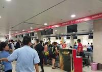 Bộ Công an điều tra sự cố tại hai sân bay lớn