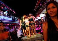 Thái Lan xóa sổ du lịch tình dục?