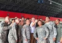 Mỹ vẫn tăng quân ở Thái Bình Dương