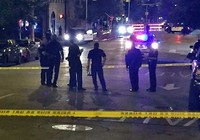 2 vụ nổ súng ở bang Texas, 1 người chết