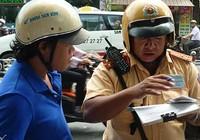 Phạt nặng lỗi dẫn đến tai nạn giao thông