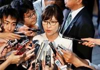Một phụ nữ giữ chức bộ trưởng Quốc phòng Nhật