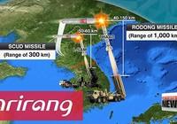 Báo chí Trung Quốc hô hào đừng tin lời viển vông từ Hàn Quốc