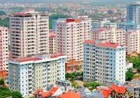 Giá nhà tại TP.HCM tiếp tục tăng