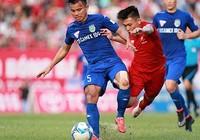 Vòng 19 Toyota V-League: Nước lên thuyền lên