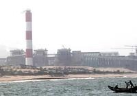 Nhà máy chạy thử và mối họa môi trường