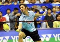 Tiến Minh khởi tranh vòng đấu bảng Olympic Rio 2016