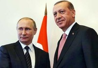 Nga-Thổ Nhĩ Kỳ tái lập đối thoại và quan hệ