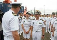 Mỹ: Trung Quốc gây bất ổn ở biển Đông