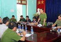 Siết vòng vây bắt kẻ giết 4 người ở Lào Cai