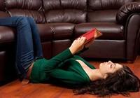 Đọc sách nhiều giúp sống lâu