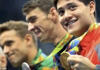 'Tiểu tướng' Singapore khiến 'dị nhân' Phelps thán phục