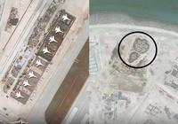 Trung Quốc muốn 'nuốt' bãi cạn Scarborough