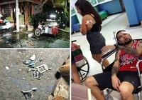 Nổ bom liên hoàn tại Thái Lan không phải khủng bố