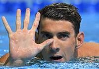 'Không thể có Michael Phelps thứ hai'
