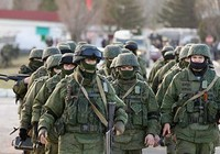 Thùng thuốc súng chiến tranh Nga - Ukraine sắp phát nổ?