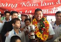 Mớ bòng bong ở Liên đoàn Quần vợt Việt Nam