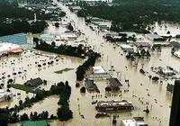 Gia đình thống đốc bang Louisiana cũng chạy lụt