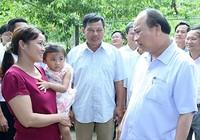 Thủ tướng: Cái gốc của nông thôn mới là đời sống người dân tốt hơn