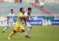 Giải bóng đá U-17: Đồng Tháp ngược dòng hạ Hà Nội T&T vào chung kết