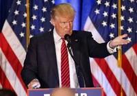 Donald Trump hô hào ngăn chặn tín đồ Hồi giáo nhập cư