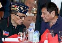 Chính sách đối ngoại Philippines đang hướng về đối nội