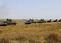 10 ngày đối đầu căng thẳng giữa Nga và Ukraine