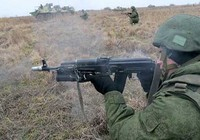 Lầu Năm Góc đánh giá Nga không đưa quân sang Ukraine