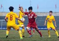 Lượt về giải bóng đá nữ VĐGQ: 'Tam nương' đại chiến