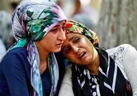 Đánh bom tự sát trong đám cưới, 50 người chết