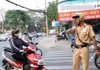 Không có lỗi, CSGT có quyền dừng xe?
