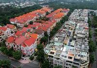 Muốn xã thành phường: Phải xin Thủ tướng