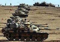 Thổ Nhĩ Kỳ mở chiến dịch 'Lá chắn sông Euphrates'