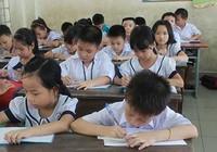 Khốn khổ với học ca 3 giữa TP Biên Hòa