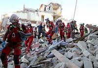 Vì sao động đất gây thiệt hại nặng nề ở Ý?