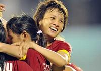 Ấn tượng với U-16 và đội tuyển nữ Việt Nam