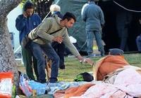 8 người nước ngoài chết trong động đất ở Ý