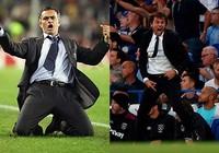 Champions League không Mourinho, không Conte