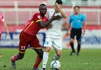 Vòng 23 Toyota V-League 2016: Sài Gòn 'đãi' Hà Nội T&T