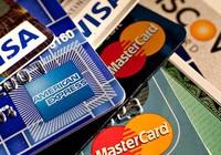 Thanh toán thẻ chưa nhiều: Mừng và lo