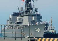 Chính sách ngoại giao quốc phòng của Nhật