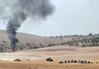 Lần đầu tiên Thổ Nhĩ Kỳ mất quân ở Syria