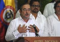 Thỏa thuận ngừng bắn vĩnh viễn có hiệu lực ở Colombia