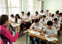 Trả kỳ thi quốc gia về cho các sở giáo dục