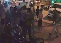 Giang hồ nổ súng khi dự khai trương quán của đại ca Hải Phòng