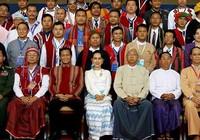 Myanmar khai mạc hội nghị hòa bình với các nhóm sắc tộc
