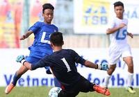Người hùng Y Li Nie đưa U-15 HA Gia Lai vô địch